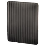 Hama Stripes Thermoplastic polyurethane (TPU) Black