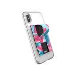 Speck GrabTab Fun with Food Mobile phone/Smartphone Blue Passive holder