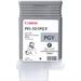 Canon 0893B001 (PFI-101 PGY) Ink cartridge gray, 130ml