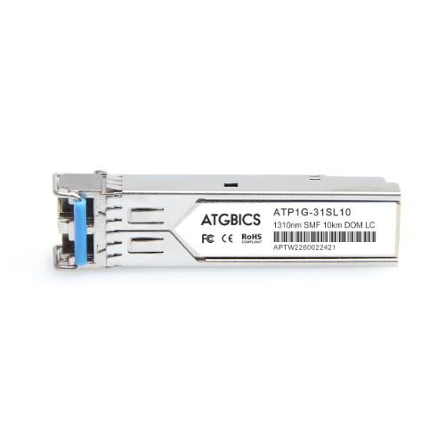 ATGBICS MXPD-243S-C network transceiver module Fiber optic 1000 Mbit/s SFP 1310 nm