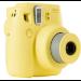 Fujifilm instax mini 8 Yellow instant print camera