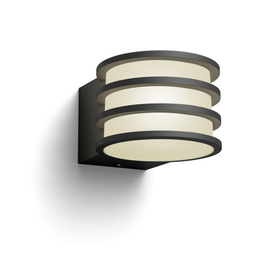 Philips Hue White Lucca Outdoor wall light