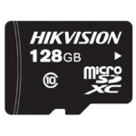 Hikvision Digital Technology HS-TF-L2I/128G memory card 128 GB MicroSDXC Class 10 NAND