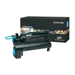 Lexmark C792X1KG Toner black, 20K pages