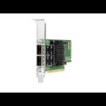 Hewlett Packard Enterprise P23666-B21 networking card Ethernet Internal