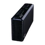 CyberPower SL700U uninterruptible power supply (UPS) Standby (Offline) 700 VA 370 W 8 AC outlet(s)
