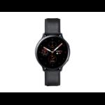 """Samsung Galaxy Watch Active2 smartwatch SAMOLED 3.56 cm (1.4"""") Black 4G GPS (satellite)"""