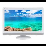 """Acer DC 221HQ cwmircz 2.1GHz K1 21.5"""" 1920 x 1080pixels White"""