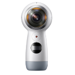 Samsung Gear 360 (2017) 15MP 4K Ultra HD CMOS Wi-Fi 130g action sports camera
