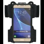 "Mobilis 001038 mobile phone case 15.2 cm (6"") Armband case Black"