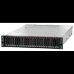Lenovo ThinkSystem SR655 server 3 GHz 32 GB Rack (2U) AMD EPYC 750 W DDR4-SDRAM