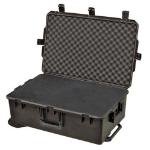 Peli IM2950 equipment case Trolley case Black