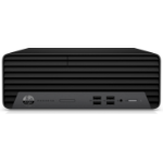 HP ProDesk 400 G7 i3-10100 SFF 10th gen Intel® Core™ i3 8 GB DDR4-SDRAM 256 GB SSD Windows 10 Pro PC Black