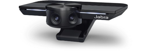 Jabra PanaCast 13 MP Black 3840 x 1080 pixels 30 fps