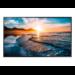 "Samsung QH55R 139,7 cm (55"") 4K Ultra HD Pantalla plana para señalización digital Negro"