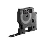 DYMO 45021 (S0720610) DirectLabel-etikettes, 12mm x 7m