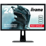 "iiyama G-MASTER GB2488HSU 24"" Full HD TN Black computer monitor"