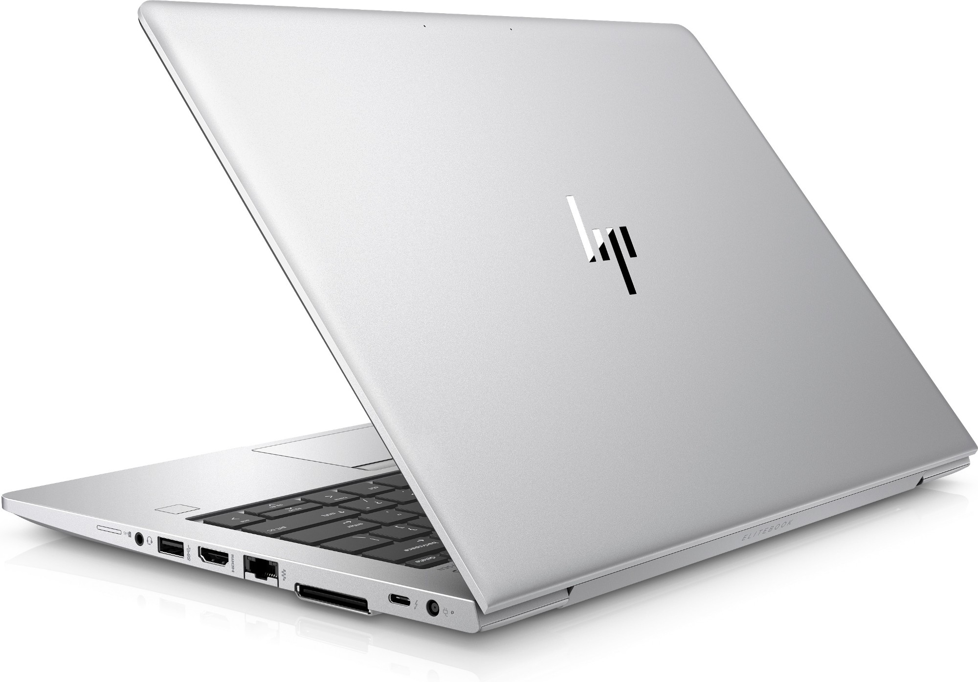 "HP EliteBook 830 G5 Silver Notebook 33.8 cm (13.3"") 1920 x 1080 pixels 1.80 GHz 8th gen Intel® Core™ i7 i7-8550U"