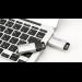 Verbatim 64GB Secure Pro 64GB USB 3.0 Black,Grey USB flash drive 98666
