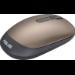 ASUS WT205 mouse RF Wireless Optical 1200 DPI Ambidextrous