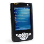Wasp WPA1000 240 x 320pixels 213g Black handheld mobile computer