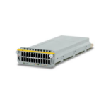 Allied Telesis AT-XEM-24T network switch module