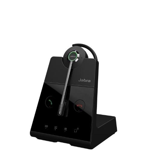 Jabra Engage 65 Convertible Monaural Ear-hook Black