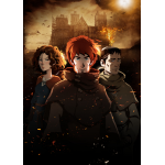 Daedalic Entertainment KEN FOLLETT'S THE PILLARS OF THE EARTH, PC Basic Linux/Mac/PC DEU Videospiel