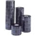 "Zebra Wax/resin 3400 4.33"" x 110mm cinta para impresora"