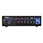 Pyle PT210 audio amplifier