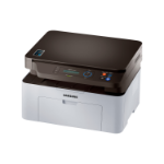 Samsung Xpress SL-M2070W 1200 x 1200DPI Laser A4 20ppm Wi-Fi Chocolate,Grey multifunctional