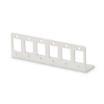 Digitus DN-96800S Grey switch plate/outlet cover