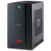 APC Back-UPS Línea interactiva 0,7 kVA 390 W 4 salidas AC
