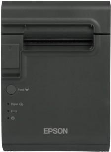 Epson TM-L90 impresora de etiquetas Línea térmica 203 x 203 DPI Alámbrico