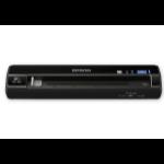 Epson WorkForce DS-40 Sheet-fed scanner 600 x 600DPI A4 Black