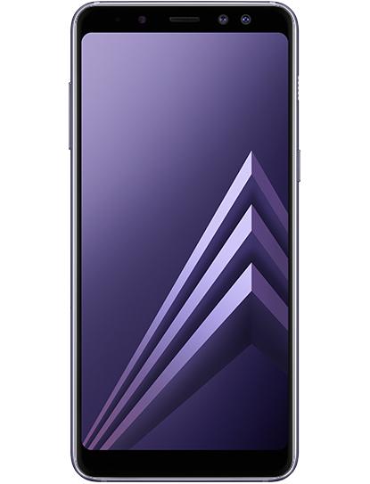 """Samsung Galaxy A8 SM-A530F 5.6"""" Single SIM 4G 4GB 32GB 3000mAh Grey SM-A530FZVABTU"""