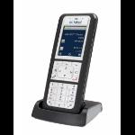 Mitel 632d DECT telephone Black, Silver