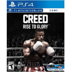 Perp Creed: Rise to Glory, PS4 PlayStation 4 Basic English