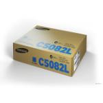 HP CLT-C5082L Origineel Cyaan 1 stuk(s)