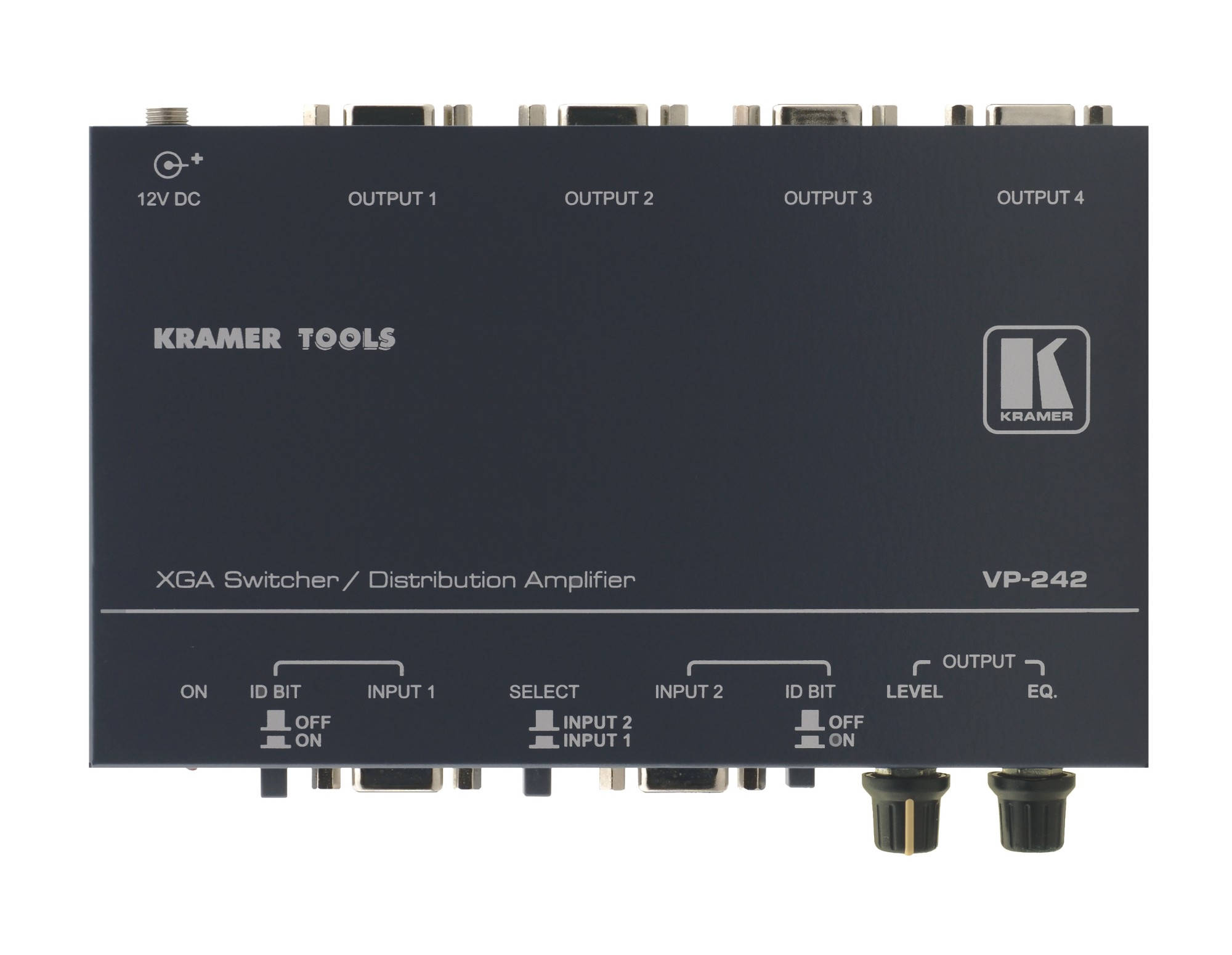 Kramer Electronics VP-242 VGA video switch