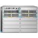 HP 5412R-92G-PoE+/4SFP (No PSU) v2 zl2 Switch