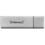 Intenso Alu Line USB2.0 64GB 64GB USB 2.0 Type-A Silver USB flash drive