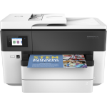 HP OfficeJet Pro 7730 Thermal inkjet 4800 x 1200 DPI 22 ppm A3 Wi-Fi