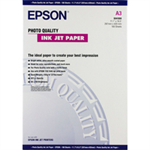 Epson Photo Quality, DIN A3, 102g/m² photo paper