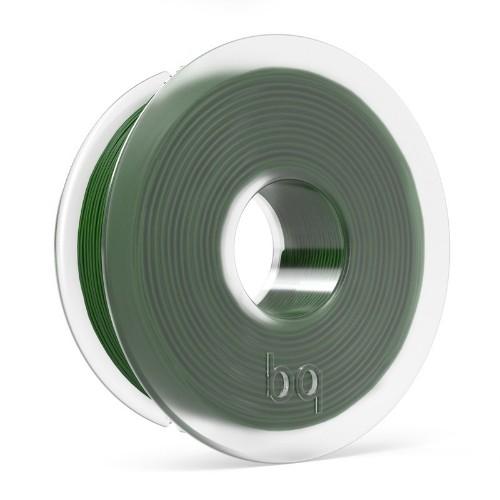 BQ F000120 3D printing material Polylactic acid (PLA) Green 300 g
