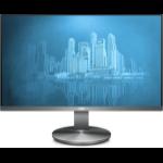 """AOC Pro-line I2490VXQ/BT 23.8"""" Full HD LED Flat Grey computer monitor"""