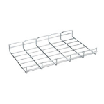 Black Box RM716A cable tray Straight cable tray Metallic