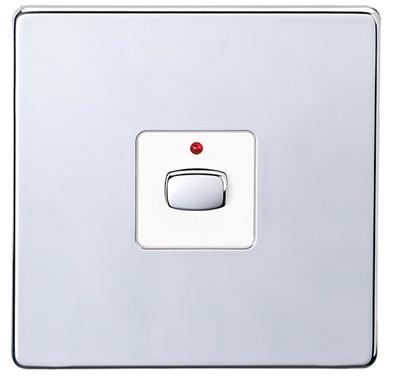 ENERGENIE Mi Home Smart Light Switch - White, White