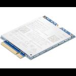 Lenovo 4XC1D51447 Netzwerkkarte Intern WWAN 600 Mbit/s