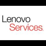 Lenovo 5WS0K75721 extensión de la garantía